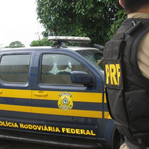 PRF prende estelionatários de cartões de crédito, contas-correntes e benefícios sociais em município do Piauí