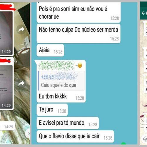 Candidatos afirmam que prova do concurso da PM do Piauí vazou dois dias antes