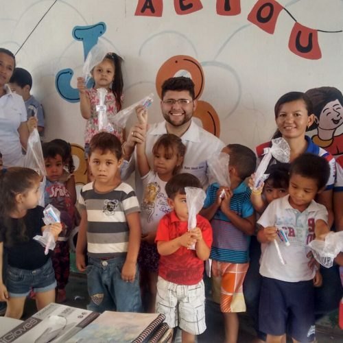 ALEGRETE | Prefeitura Municipal anuncia mais uma edição do 'Programa Saúde na Escola'
