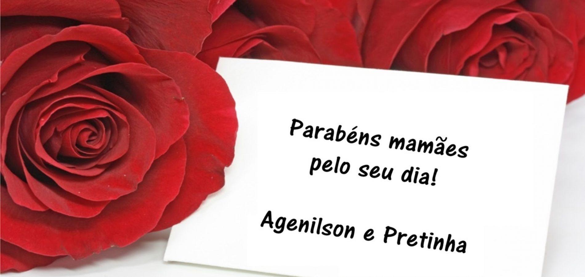 Prefeito de Patos do Piauí divulga mensagem em homenagem às mães