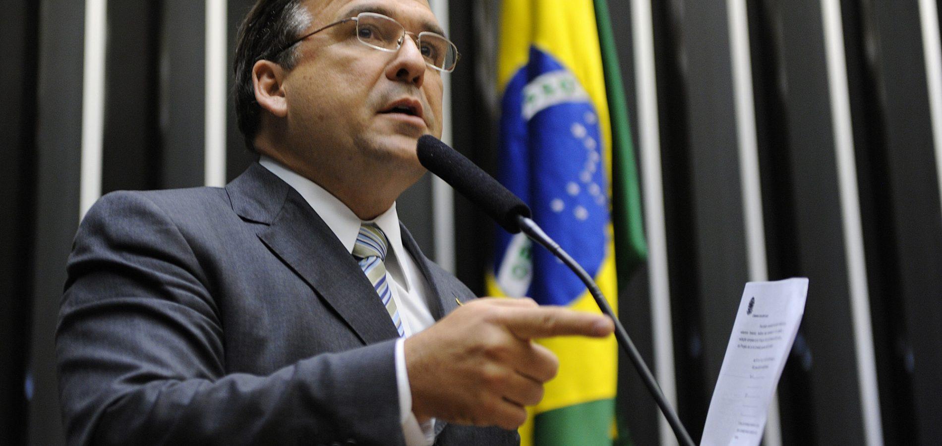 Sandro Mabel pede demissão e é o 4º assessor de Temer a deixar o governo