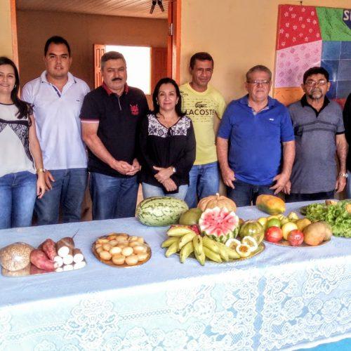 Prefeitura de Simões realiza 4ª Mostra da Agricultura Familiar