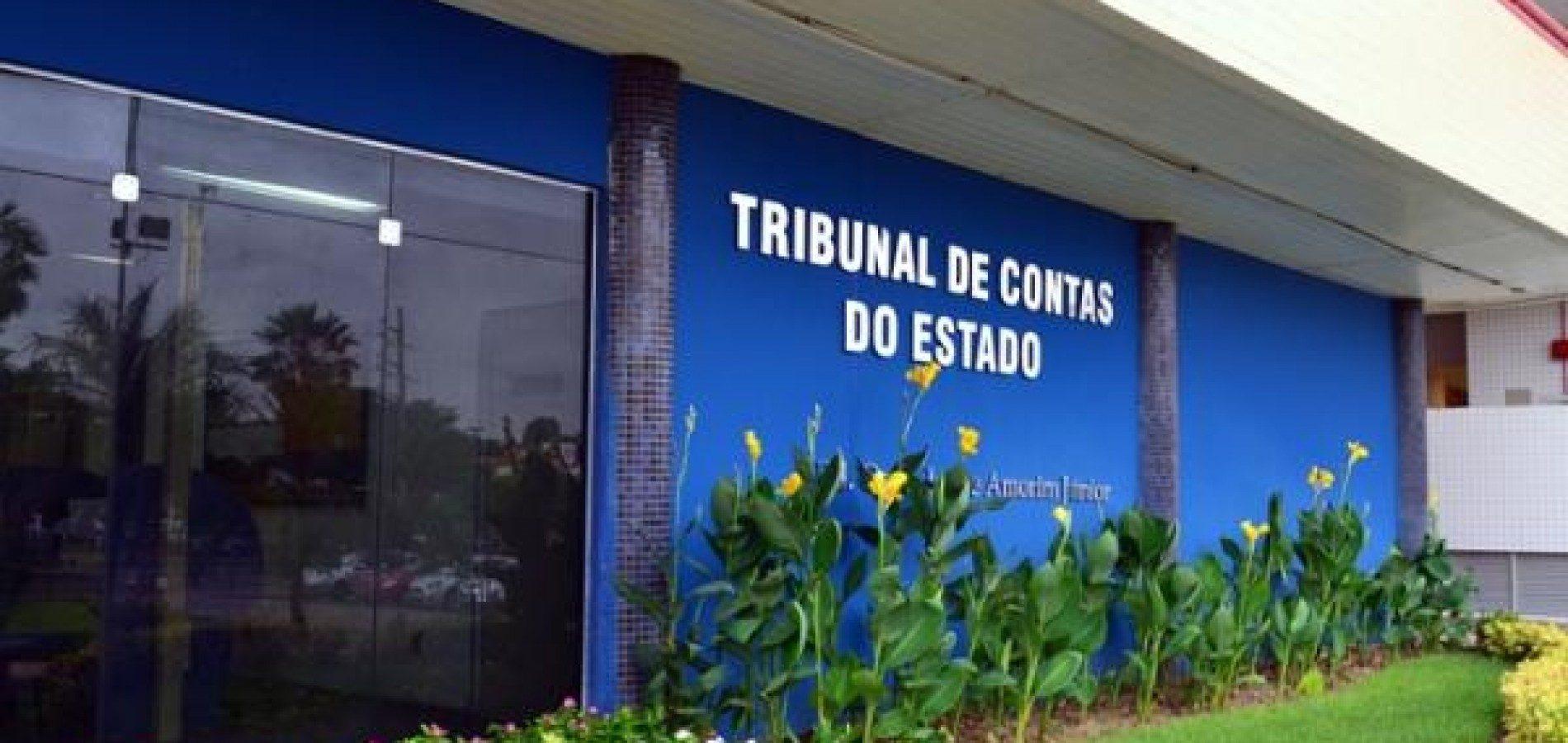 Tribunal de Contas suspende nomeações de aprovados em concurso no Piauí