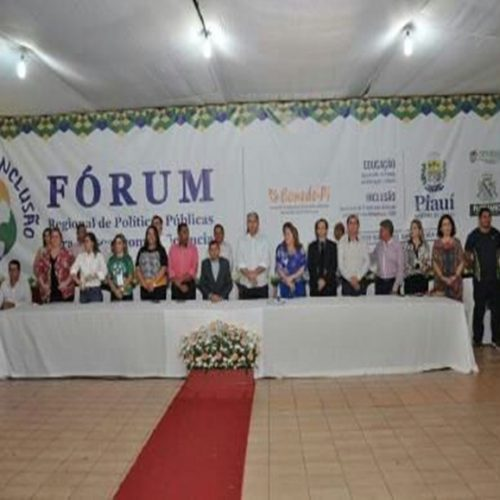 Vereadores cobram implantação do CER em Floriano
