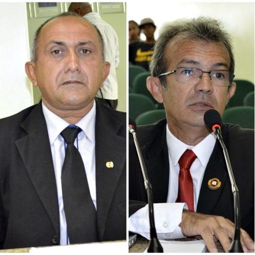 Vereadores reivindicam construção de matadouro, posto de saúde e recuperação do calçamento em Jaicós