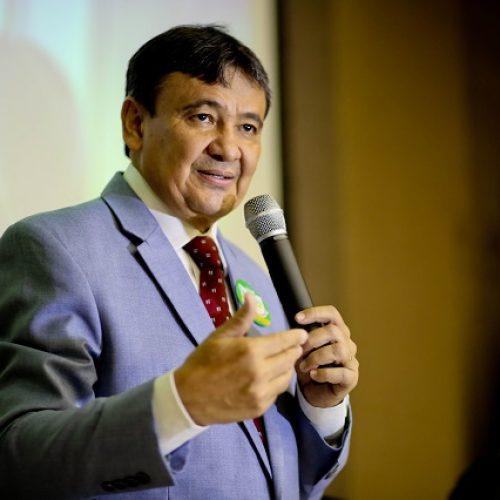 Wellington Dias diz que é preciso uma ação forte para país não afundar