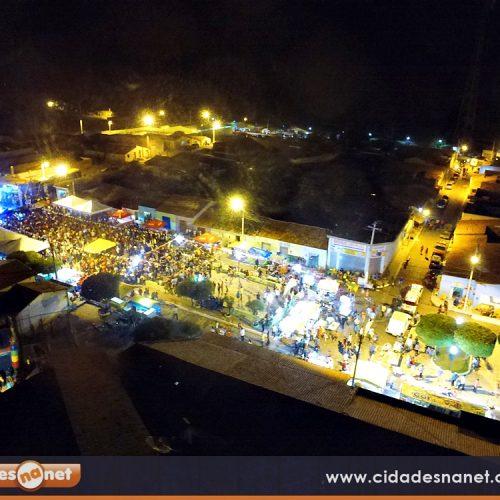 Em Vera Mendes, V Festival Junino valoriza a cultura popular e promove entretenimento à população; veja fotos
