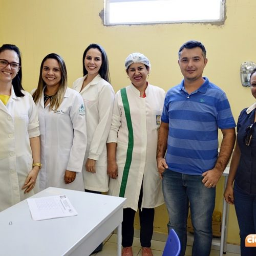Belém do Piauí recebe nova médica e vai inaugurar sede própria do NASF