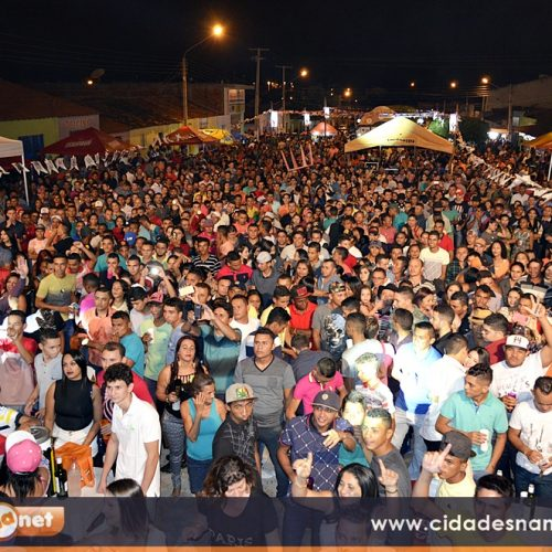 FOTOS | V Festival Junino de Vera Mendes