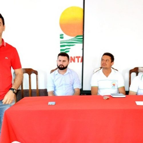 Banco do Brasil anuncia crédito para a Feira Agropecuária de Jacobina do Piauí