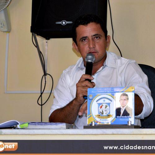 Vereadores de Vila Nova do Piauí aprovam projetos de Leis e requerimento; veja o que foi aprovado pelos legisladores