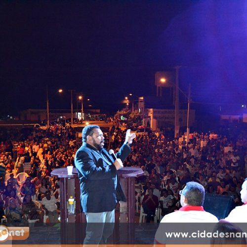 4ª edição do Dia do Evangélico é realizado em Jaicós; fotos