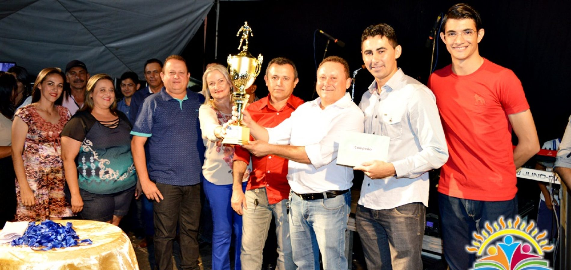 VILA NOVA | Meninos da Vila vence Cacimbas na final do campeonato de Futsal 2017