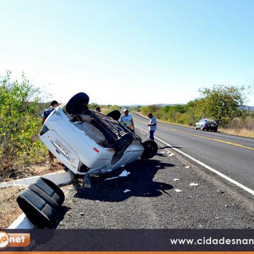 Vídeo mostra acidente com jovens de Alagoinha do Piauí e pode mudar rumos da investigação; assista