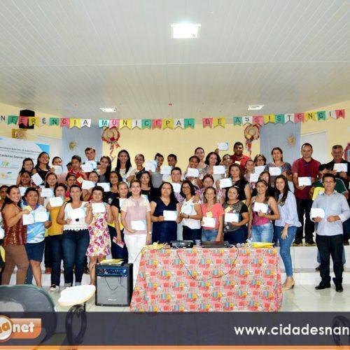 X Conferência Municipal da Assistência Social de Caldeirão Grande estabelece diretrizes  de fortalecimento na gestão pública do SUAS