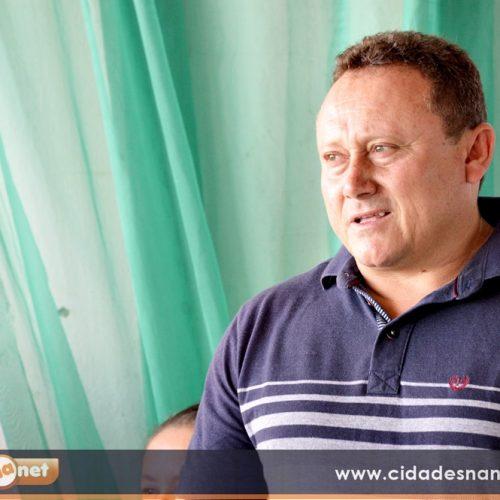 Prefeito de Vila Nova antecipa pagamento do mês de junho para servidores efetivos às vésperas do Arraiá São João Batista