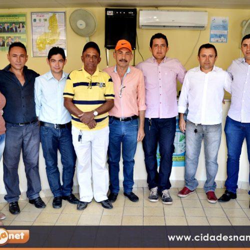 Vereadores discursam na última sessão do primeiro semestre em Vila Nova do Piauí