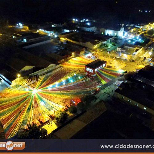 Show com Toca do Vale acontece hoje(13) nos festejos de Santo Antônio em Padre Marcos