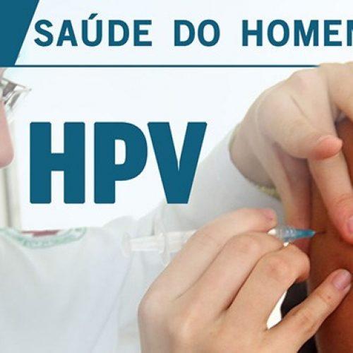No Piauí, mais de 129 mil meninos devem ser vacinados contra o HPV
