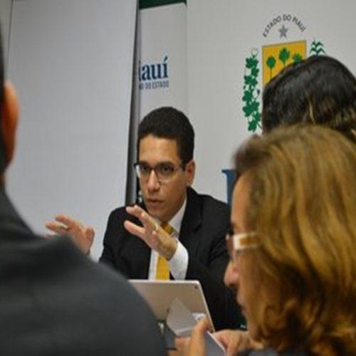 Estado cria medidas para diminuir superlotação em presídios do Piauí