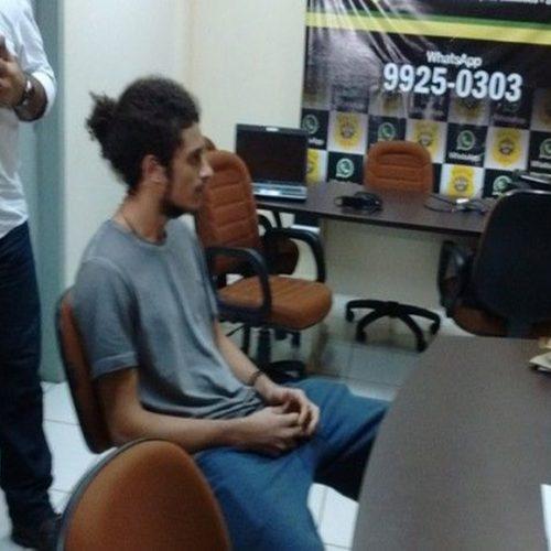 Amigo de jovem desaparecido no Acre é preso por omitir informação