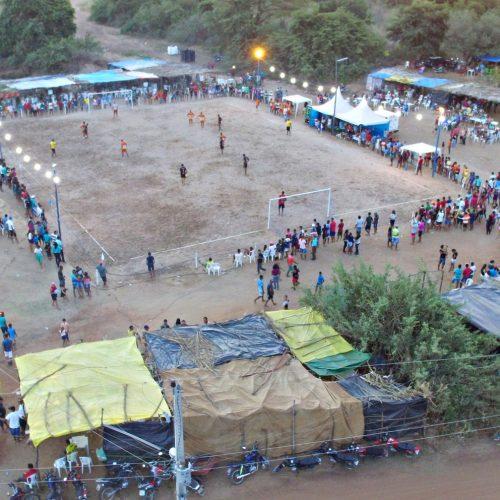 IX Festival Desportivo de Férias promete movimentar Massapê do Piauí