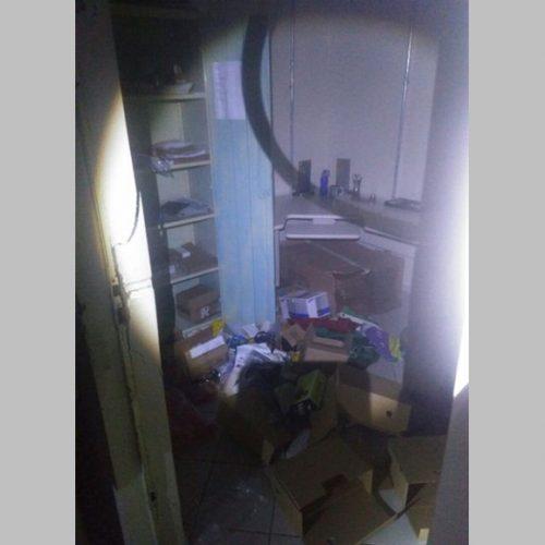 PIAUÍ | Outra agência dos Correios é arrombada nesta madrugada (6)