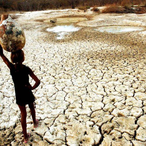 Mais de 85 cidades piauienses não tem água para consumo humano