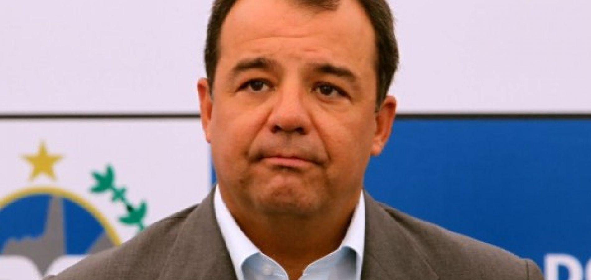 Cabral é punido com isolamento por ter instalado seu próprio cinema na prisão