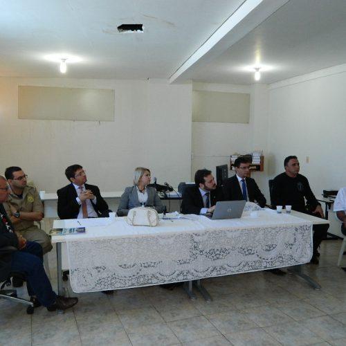 Audiência pública discute situação da Delegacia Regional de Picos