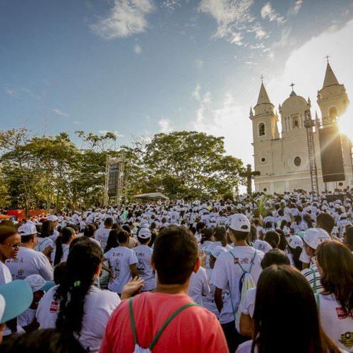 22ª Caminhada da Fraternidade acontece neste domingo (11)