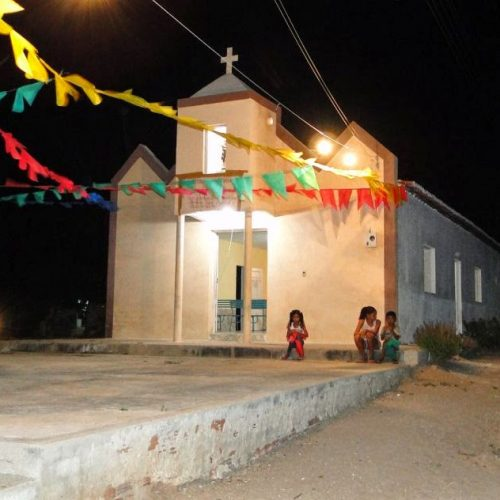 VILA NOVA   Comunidade católica de São João Batista inicia 37º festejo do padroeiro; veja programação completa