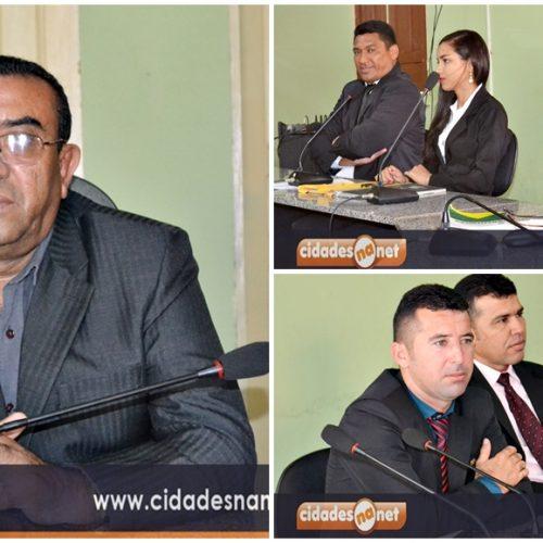 PATOS   Câmara aprova Código de Postura  do município e encerra o período legislativo