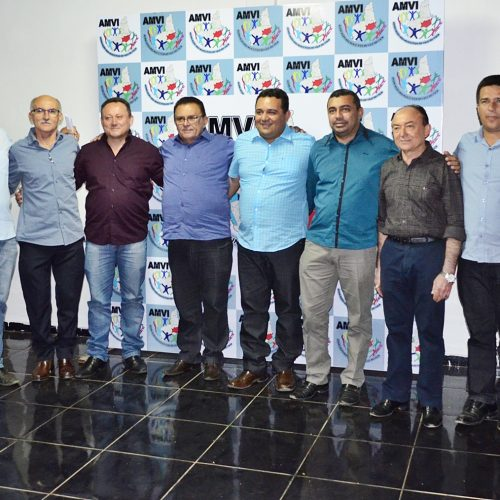 Prefeitos criam Associação dos Municípios do Vale do Rio Itaim em busca do fortalecimento regional