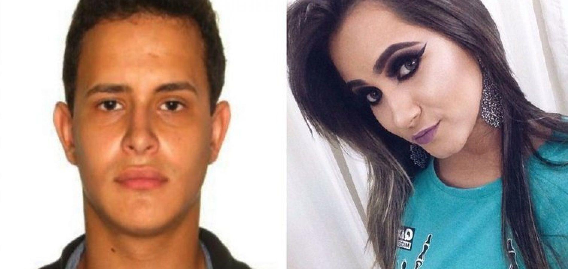 Piauiense e namorado são executados com vários tiros em Goiás