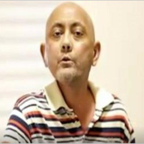 Morre em São Paulo o comerciante piononense Francisco das Chagas Lima; ele lutava contra o câncer