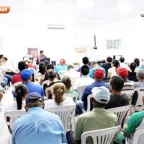 Caridade do Piauí recebe FNE Itinerante do Banco do Nordeste