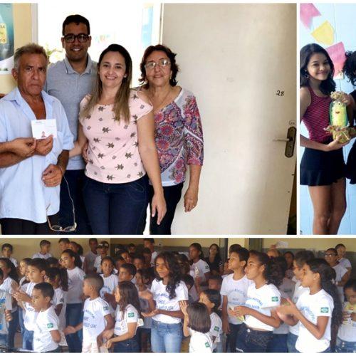 JAICÓS | Ações da Assistência Social e do CRAS garantem a promoção da cidadania