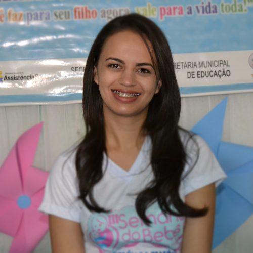 Câmara de Belém do Piauí aprova as contas da ex-prefeita Débora de Carvalho Noronha