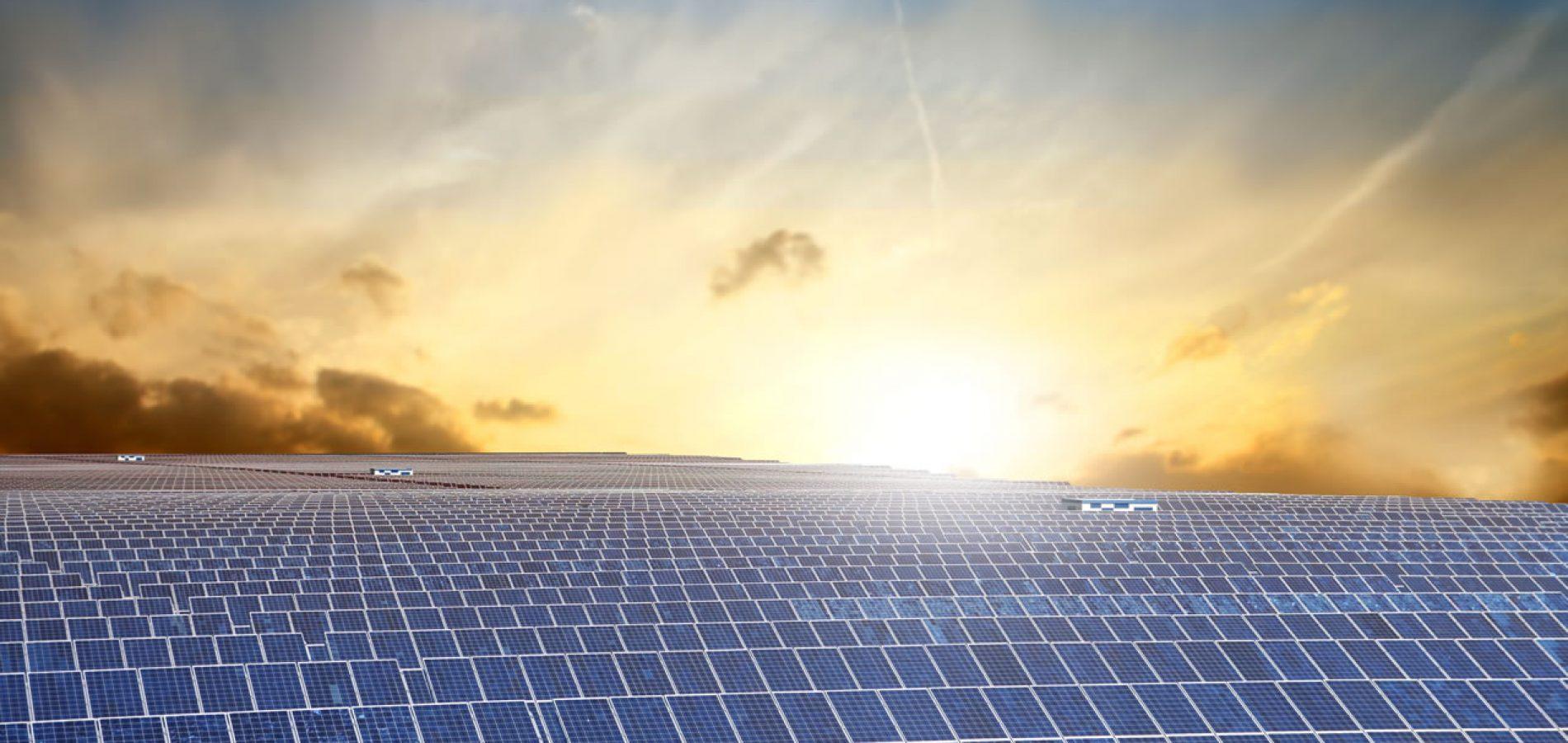 Empresa italiana investe R$ 1 bilhão em usina de energia solar no Piauí