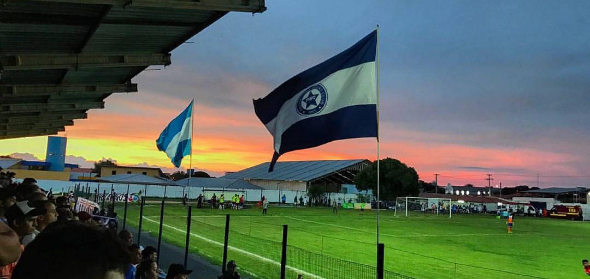 Parnahyba recebe o Guarani em jogo decisivo pelo Brasileirão