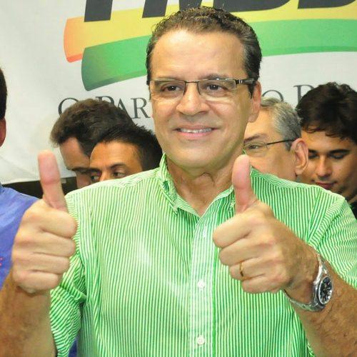 Ex-ministro do Turismo Henrique Eduardo Alves é preso pela PF