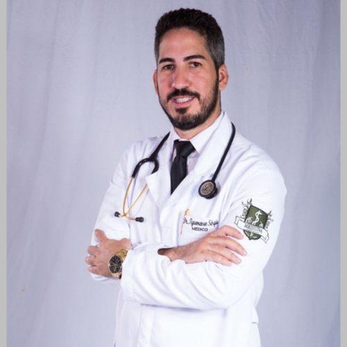 Polícia Civil prende acusado de se passar por médico no Piauí