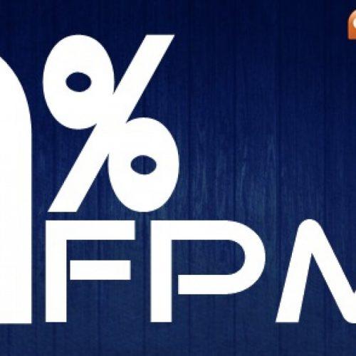 Hoje as prefeituras de todo o Brasil recebem 1% de recursos extra no FPM