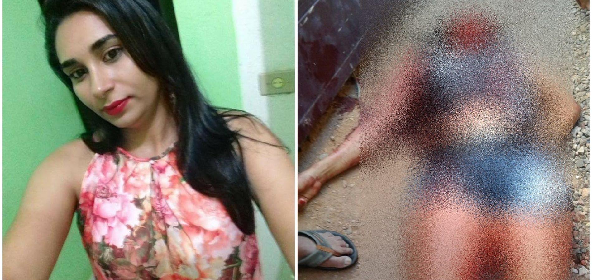 Mulher é morta a facadas pelo companheiro em Caldeirão Grande do Piauí