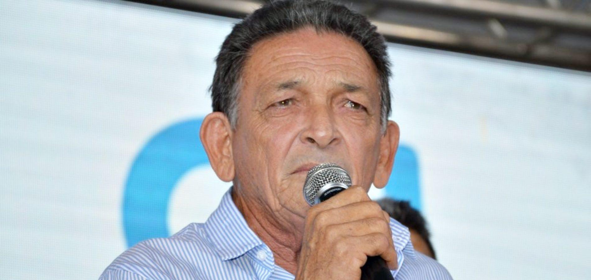 Pesquisa do Instituto Opinar aponta Gil Paraibano com 62,2% contra 24,7% do segundo colocado
