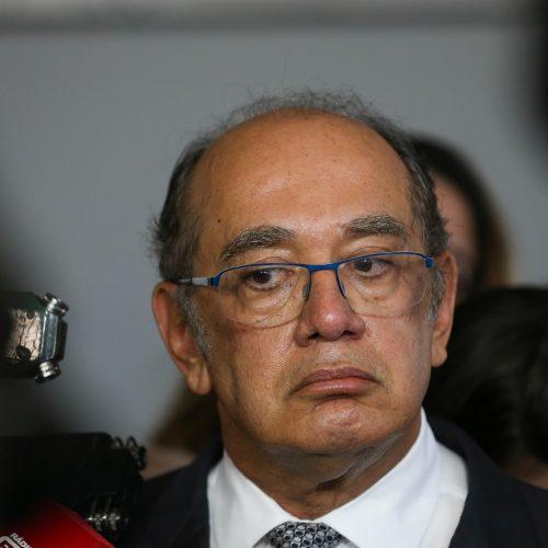 Juristas apresentam pedido de impeachment de Gilmar Mendes