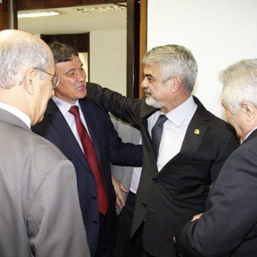 Senado aprova por unanimidade o alargamento das dívidas dos estados