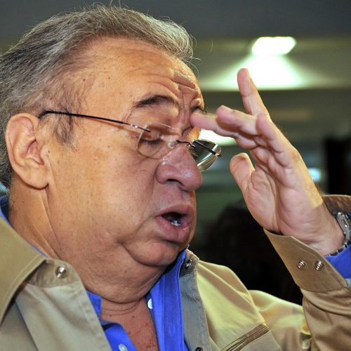 Heráclito atua para viabilizar aliança eleitoral entre Alckmin, Maia e Temer