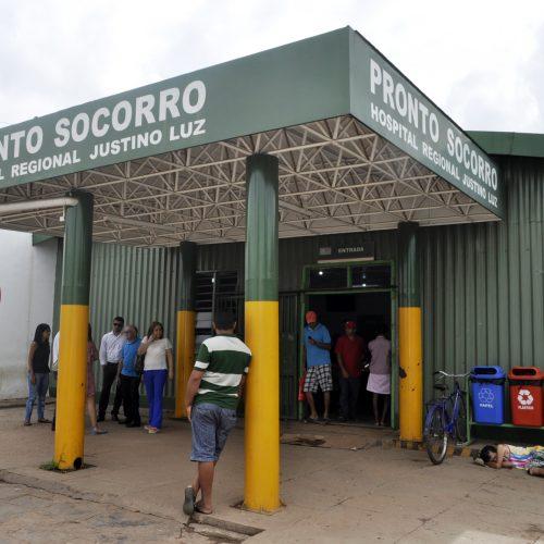 PICOS | MPE investiga denúncia contra Hospital Regional Justino Luz